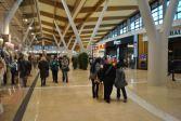 G3 nákupné město při Vídni a samí cizinci v Primarku